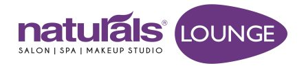 Naturals Lounge  Salon Spa Makeup Studio - logo