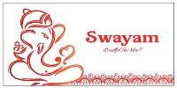 SwayamC - logo