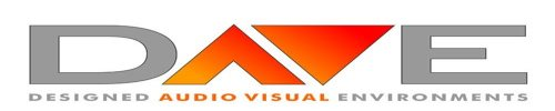 Designed Audio Visual Environment - logo