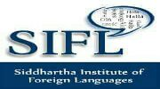 Siddhartha Institute Of Foreign Languages - logo