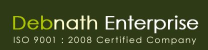 DEBNATH ENTERPRISES - logo