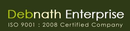 DEBNATH ENTERPRISES - logo