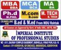 Imperial Institute Of Professional Studies - logo