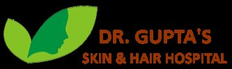 Dr Gupta Skin & Hair Hospital - logo