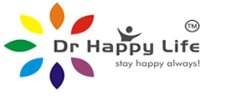 Dr Happy Life - logo