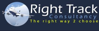 Right Track Consultancy - logo