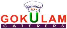 Gokulam Caterers - logo