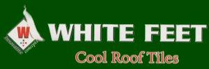 White Feet Tile Industry
