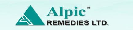 ALPIC REMEDIES LTD