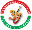 3G Classes - logo