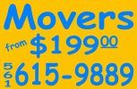 Big Star Moving from $199 serving South Florida - West Palm Beach movers