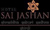 Hotel Sai Jashan - logo