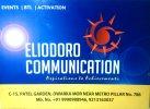 Eliodoro Communication - logo