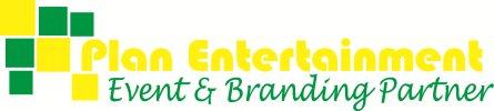 Plan Entertainment (Events & Branding Partner)