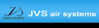 JVS Air Systems - logo