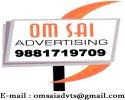 Om Sai Advertising
