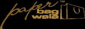 Paper Bag Wala - logo