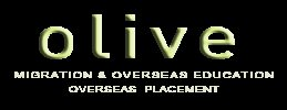 OLIVE CONSULTANTS