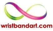 WRISTBAND ART | Manufacturer & Supplier Of SILICONE WRISTBANDS & RUBBER WRISTBANDS, India - logo