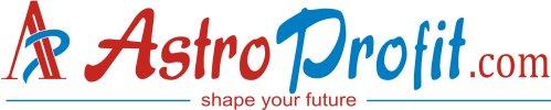 AstroProfit - logo