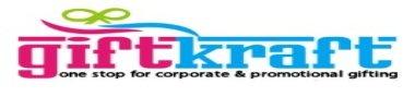 GiftKraft - logo