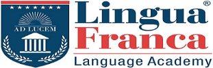 Lingua Franca Language Academy - logo