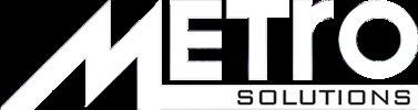 Metro Av Solutions - logo