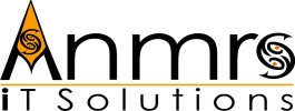 Anmrs I T Solutions - logo