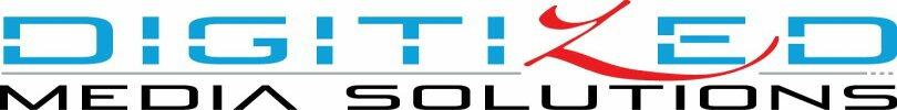 Digitized Media Solutions - logo