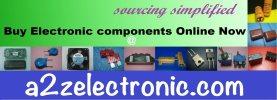 a2zelectronic.com - logo