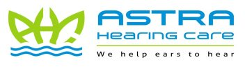 Astra Hearing Care - logo
