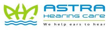 Astra Hearing Care - logo