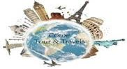Come Tours & Travels - logo