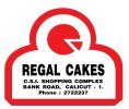Regal Cakes - logo