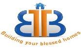 Blessing Builders - logo