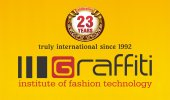 Graffiti Institute of Fashion Technology - logo
