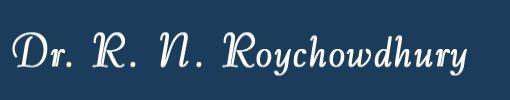 R N Roychowdhury - logo