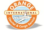 Orange International - logo