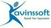 Kavinssoft  - logo