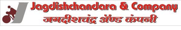 Jagdishchandra & Company - logo