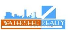 Watershed properties - logo