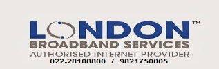 London Broadband Services - logo
