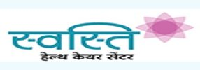 Swasti Health Care Centre - logo