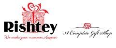Rishtey (A Complete Gift Shop) - logo