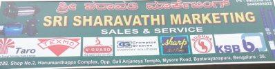 Sri Sharavathi Marketing