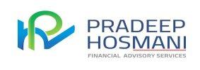 Pradeep Hosmani Finanacial Advisory Services - logo