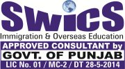 SWICS PRIVATE LIMITED - logo