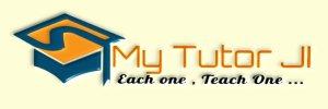 My Tutor Ji - logo