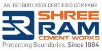 Shree Ram Cement Works - logo