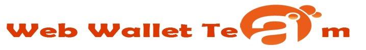 Web Wallet Team - logo